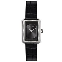 Chanel Women's watch Boy-Friend 21.5mm Quartz new Watch with original box and original papers