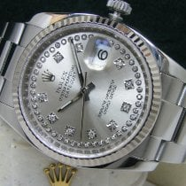 Rolex 116234 Steel 2012 Datejust 36mm pre-owned United States of America, Pennsylvania, HARRISBURG
