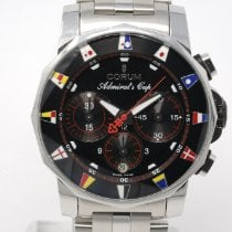 Corum Admiral's Cup Competition 48 Steel 48mm United States of America, California, Burlingame