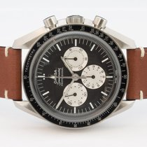 Omega 311.32.42.30.01.001 Stål 2017 Speedmaster Professional Moonwatch 42mm begagnad