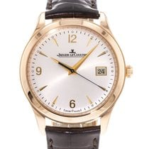 Jaeger-LeCoultre Master Control Date Q1542520 2010 pre-owned