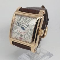 Franck Muller Rose gold 45mm Automatic 10000 K SC pre-owned United Kingdom, Shrewsbury