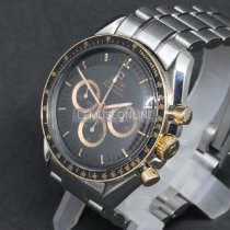 Omega 3366.51.00 Aur/Otel Speedmaster (Submodel) 42mm