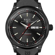 Ball Engineer II NM3060C-PCJ-GY New 45mm Automatic