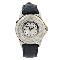 Patek Philippe World Time 5230G-019 pre-owned