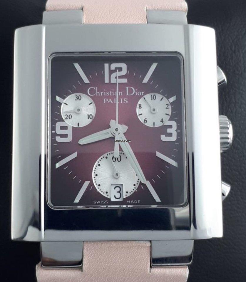 Dior Women S Watches 272 Dior Women S Watches On Chrono24