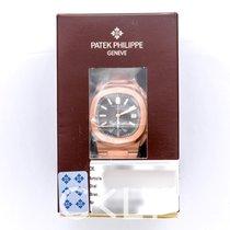 Patek Philippe Nautilus 5980/1R-001 new