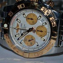 Breitling Chronomat 41 CB014012/G713/378C neu