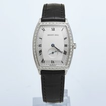 Breguet White gold 35mm Automatic 3661BB12984DD00-SD new