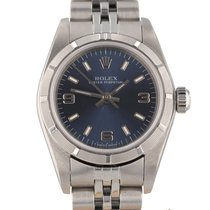 Rolex Oyster Perpetual 76030 2001 gebraucht