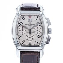 Vacheron Constantin Royal Eagle Otel 37mm Alb