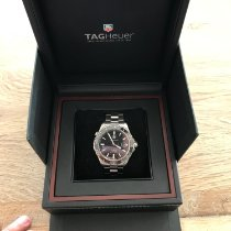 TAG Heuer WAY211A.BA0928 2013 pre-owned