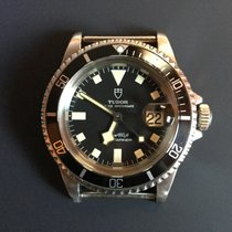Tudor 9411/0 Steel 1976 Submariner 40mm pre-owned United States of America, New Mexico, Taos