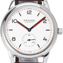 NOMOS Club Automat 753 2016 pre-owned