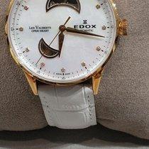 Edox new