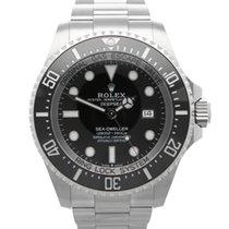 Rolex Sea-Dweller Deepsea Stahl 44mm Schwarz Deutschland, Bamberg