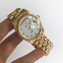 Rolex Day-Date 36 Ouro amarelo 36mm Ouro Sem números Brasil, Rio de Janeiro