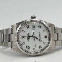 Rolex Oyster Perpetual Date 15000 1987 rabljen