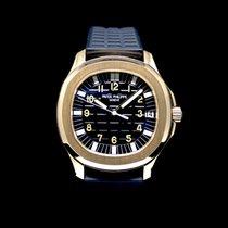 Patek Philippe Aquanaut 5065J-001 2001 подержанные