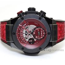 Hublot Big Bang Unico 413.CX.4723.PR.KOB15 Very good Ceramic 45.5mm Automatic