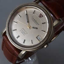 Omega Constellation Quartz 1980022 1975 occasion