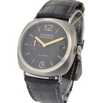 Panerai PAM 00346 PAM 346 Radiomir Special Editions in...