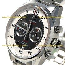 TAG Heuer Carrera Calibre 36 CAR2B11.BA0799 - TAG HEUER Carrera 36 Flyback Crono Zenith new