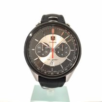 TAG Heuer Carrera Calibre 1887 Chronograph Jack Heuer CAR2C11....