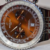 Breitling Navitimer Montbrillant Legende Chronograph Automatic