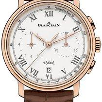 Blancpain Villeret new