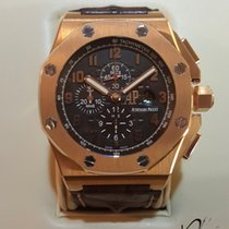 Audemars Piguet Royal Oak Offshore Arnold's All-Stars...