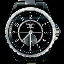 Chanel J12