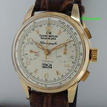Claude Meylan Chronograph Vintage NOS