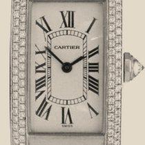 Cartier Tank Americaine 1713 - Ladies