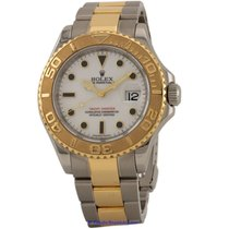Rolex Yachtmaster Men's 16623 Pre-Owned