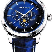 Louis Erard Heritage Moonphase 14910AA05