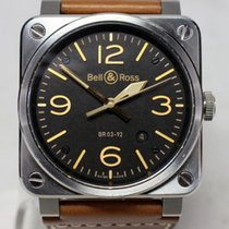 伯莱士 (Bell & Ross) BR 03-92 Celebrity Owned