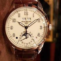 Patek Philippe Perpetual Calendar White gold United States of America, New York, NEW YORK CITY