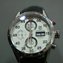 TAG Heuer SET CARRERA JACK HEUR CAL 16 LIMITED 150EX