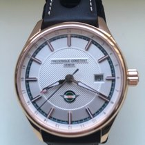 Frederique Constant FC Haley GMT Limited Edition