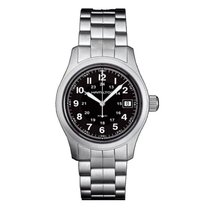 Hamilton Khaki Field H68411133 new