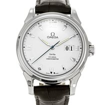 Omega Watch De Ville Co-Axial 4624.30.32