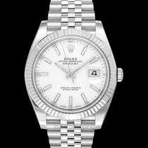 Rolex Datejust White United States of America, California, San Mateo
