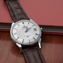 Omega Constellation Pie Pan Cal 561 1966 Automatic