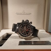 Jaeger-LeCoultre Master Compressor Extreme World Chronograph NEW