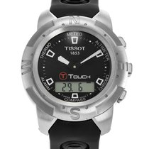 Tissot Watch T-Touch T33.1.498.51