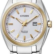 Citizen 34mm EW2214-52A yeni