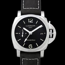 Panerai Luminor 1950 3 Days GMT Automatic PAM00535 new