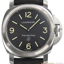 Panerai Luminor Base Logo PAM00773 / PAM773 2019 neu