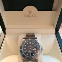 Rolex 116610LV Submariner Date